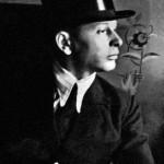 Отец - Михаил Петрович Шемякин (1940е)