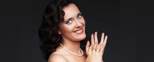 17 августа. Традиционный летний концерт Дианы Петровой и её друзей!
