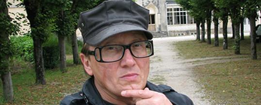 Михаил Шемякин: «С Бандерой у меня связан детский ужас»