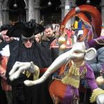 венеция 23.02.2006