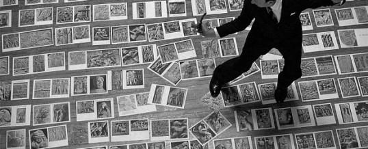 Проект «Искусство видеть» в Центре Шемякина