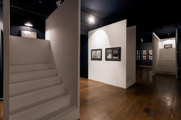 """Выставка """"Лестница в искусстве"""""""